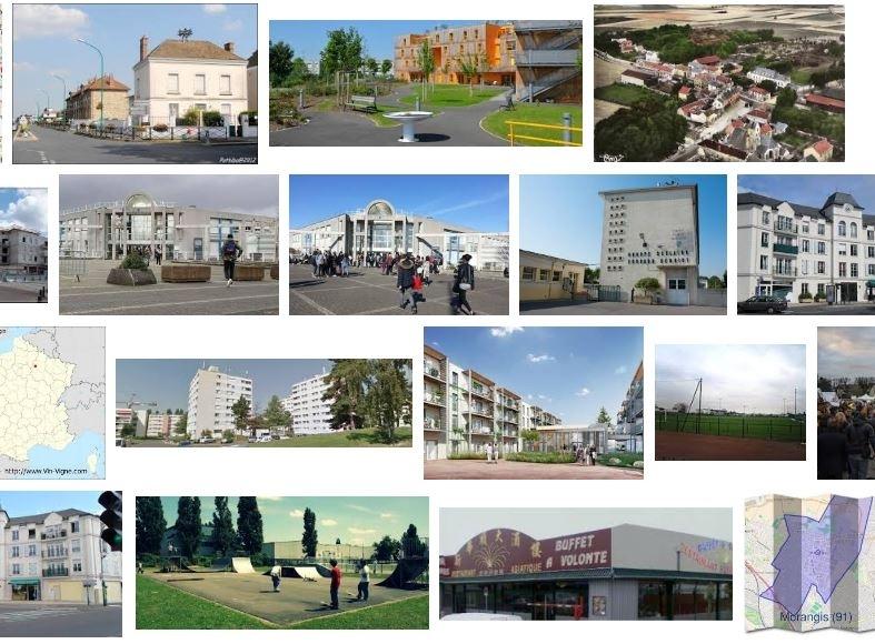 Photos de Morangis